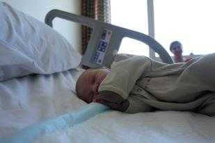 Baby Quora Sleeps